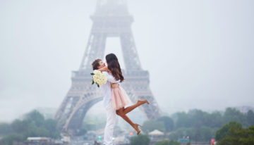 Local Engagement Ring Store Paying One Couple to Find Europe's Best Proposal Spots