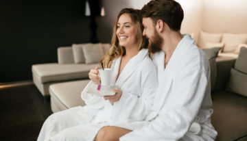 Win a Valentine's Day Getaway to the Westin Kierland