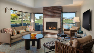 Hyatt Regency Scottsdale Debuts Newly Renovated Suites and Casitas