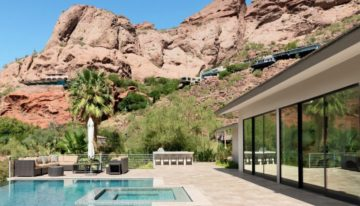 Phoenix's Most Luxe Airbnbs Available to Rent