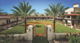 The Scottsdale Resort at McCormick Ranch Offers Free Night and Spring Training Movie Series