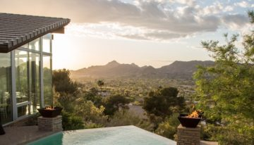 Sanctuary on Camelback Offers Overnight Savings for Nirvana Food & Wine Fest Guests