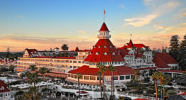A Del of a Deal at Hotel Del Coronado