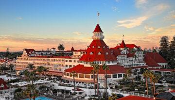 A Del of a Deal at Hotel Del Coronado
