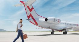 Now Boarding: Hop-On Jet Service JSX Offers New Way to Fly