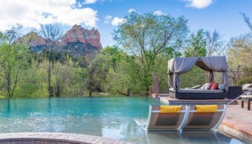 Amara Resort and Spa Offers Local Deal for Arizona Residents