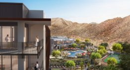 ADERO Scottsdale, the Sonoran Desert's First Dark Sky Zone Resort, to Open This Summer