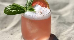 4 Tropical Cocktail Recipes Straight From Mexico