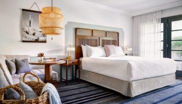 Classic Hotels & Resorts Donating 500 Room Nights