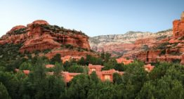 Sedona's Enchantment Resort Offering Gift Card Promo