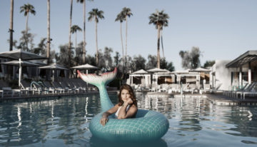 Andaz Scottsdale Resort & Bungalows
