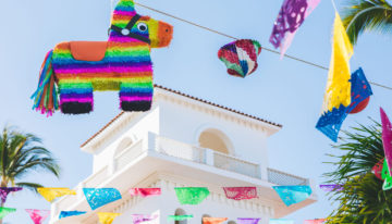 Celebrate Cinco de Mayo at Home With Recipes and More From Cabo's One&Only Palmilla