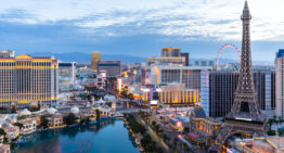 Las Vegas CEO Gifting 1K Free Flights on First Come, First Serve Basis