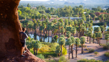 Phoenix Ranks in Top 10 U.S. Cities for 2020 Travel