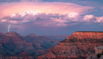 Grand Canyon Moments, a New Video Series Bringing the National Park Home