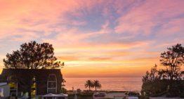 Iconic Coastal Retreat L'Auberge Del Mar Has Reopened