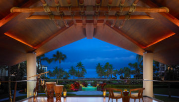 Montage Kapalua Bay to Re-Open August 1st