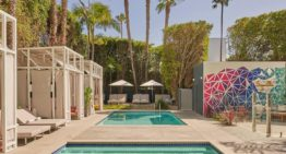 Viceroy Santa Monica Reopens With Stylish Redesign