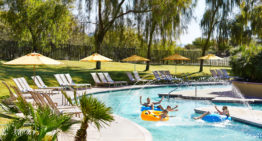 "JW Marriott Desert Ridge Resort & Spa Invites Arizona Travelers to ""SPLASH Into Summer!"""