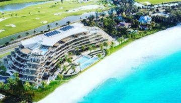 Island Getaway: The Residencies at Goldwynn, Bahamas