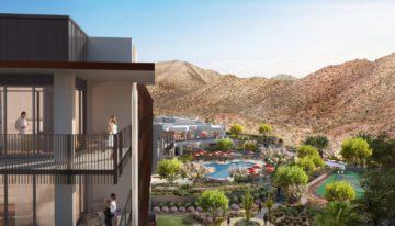 Dark Sky Zone Resort ADERO Scottsdale to Open This October