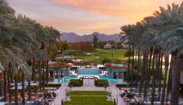 "Hyatt Regency Scottsdale Resort & Spa Presents Its Annual ""One Last Splash Before Summer's Past"""