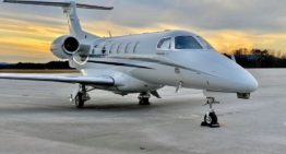 GrandView Aviation to Launch Private Charter Base in Scottsdale
