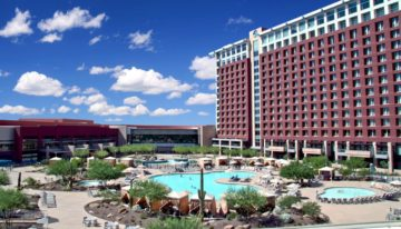 Talking Stick Resort Offers Month-Long Fall Special