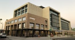 Now Open—Canopy by Hilton Scottsdale Old Town