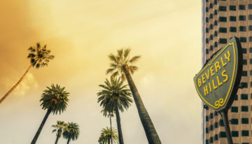 Beverly Hills Welcomes Visitors Back to Famed City Where There is Always Something to Feel Good About