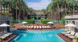 """Find Your Fun"" at Hyatt Regency Scottsdale Resort & Spa this Fall"