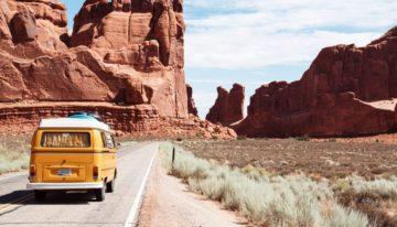 Arizona Tourism to Increase This Fall, Report