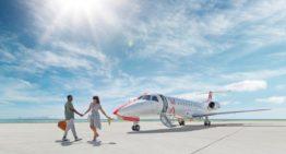 JSX Launches New Hop-On Flights Between Oakland and Phoenix