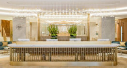Across the Pond: Reopening Specials at Royal Lancaster London