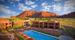 Stay and Play at Red Mountain Resort