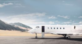 Jet off to Ventana Big Sur with this Exclusive XO Private Charter Package