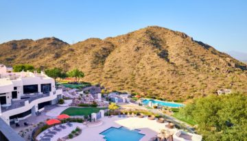 Now Open: ADERO Scottsdale, the City's Only Dark Sky Zone Resort