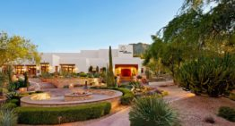 JW Marriott Scottsdale Camelback Inn Resort & Spa Unveils a Stunning Renovation