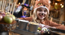 Great Wolf Lodge, Talking Stick Celebrates Halloween All Month Long with Howl-O-Ween