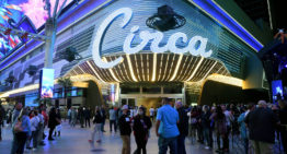 New Circa Resort & Casino Launches in Downtown Las Vegas with Visionary Amenities