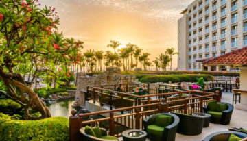 Hyatt Regency Aruba Resort Spa and Casino Launches  Island Getaway Offer with Advent Jets