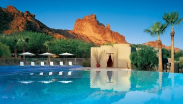 Fall Exploration and Adventure at Sanctuary Camelback Mountain Resort