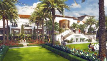 Park Hyatt Aviara's Grand Debut