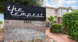The Tempest Hotel ~ Tempe's Premier Boutique Destination