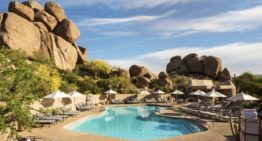 Condé Nast Traveler Honors Boulders Resort & Spa on Readers Choice List