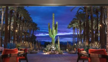 "Hyatt Regency Scottsdale Resort & Spa Helps Travelers Achieve Work and Life Balance with the ""Work From Hyatt"" Package"