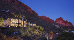Sanctuary Camelback Mountain's Elevated Thanksgiving This Year Includes a Private Dinner Option
