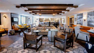 Hotel Amarano Burbank-Hollywood Debuts New Innovative Thermal Technology