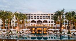 Hilton Los Cabos Beach & Golf Resort Unveils Multi-Million Dollar Renovation