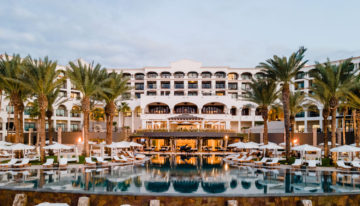 Hilton Los Cabos Beach & Golf Resort Unveils Multi-Million Dollar Renovation